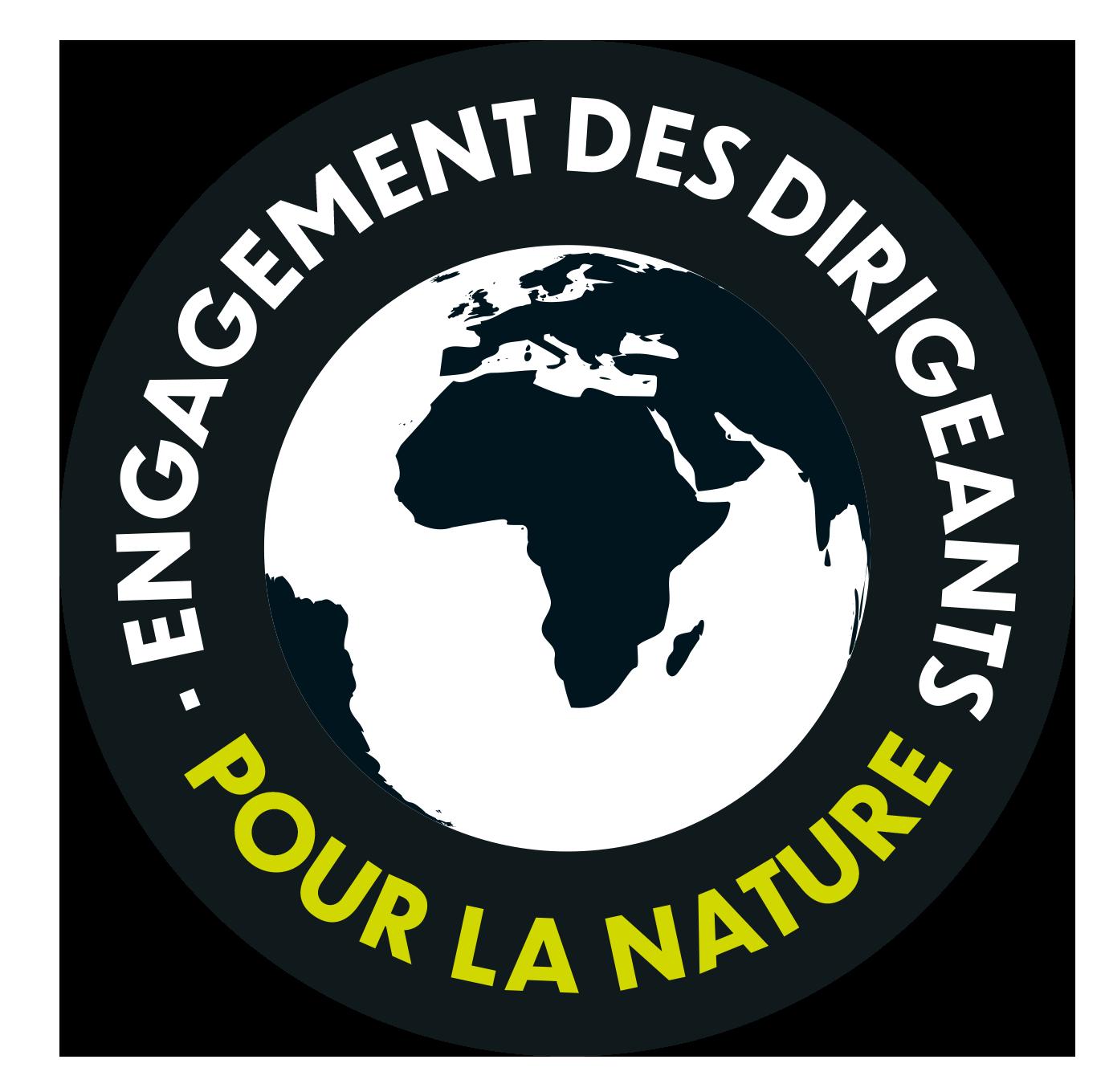 L'Engagement des dirigeants pour la nature